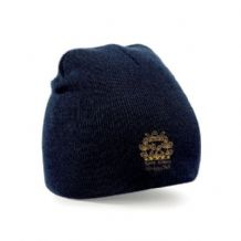North Kildare Hockey Club Navy Beanie